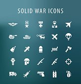 War Icons.