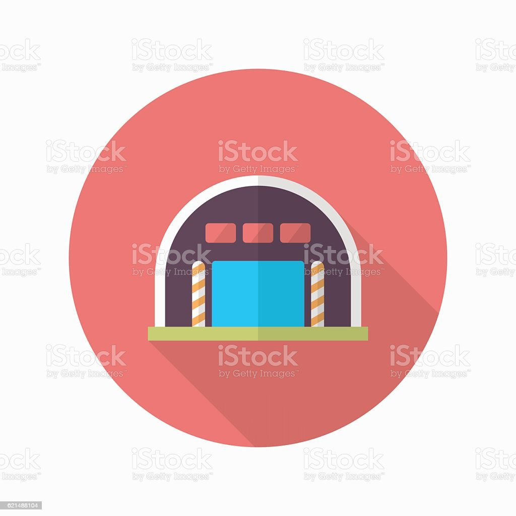 Warehouse icon warehouse icon – cliparts vectoriels et plus d'images de affaires libre de droits