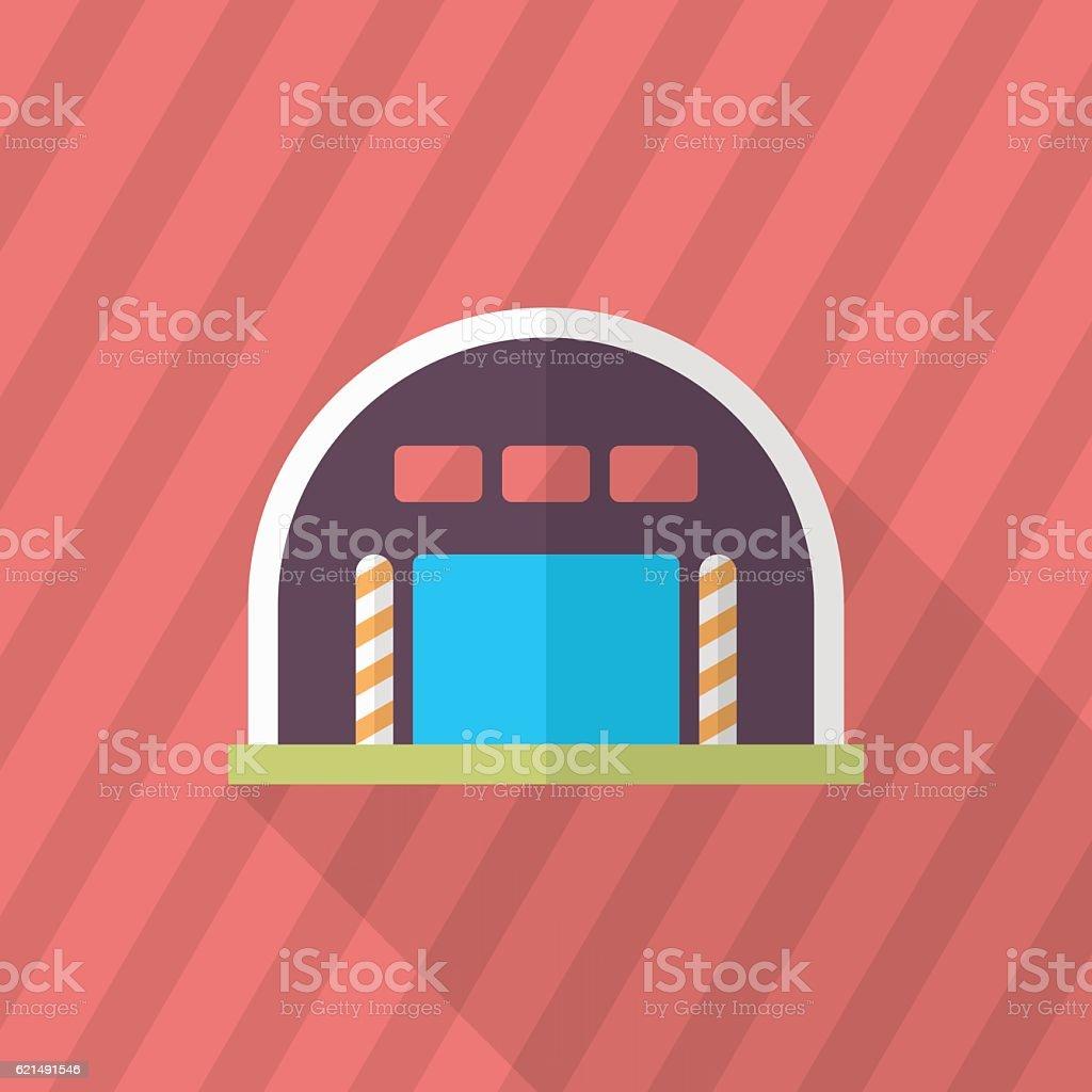 Warehouse icon Lizenzfreies warehouse icon stock vektor art und mehr bilder von arrangieren