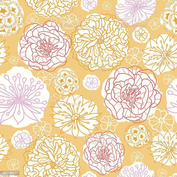 Warm day flowers seamless pattern background vector id452190271?b=1&k=6&m=452190271&s=612x612&h=s3kl hn5ujs2cjdvr7db3r8hapwutgeplplx6agg7g8=