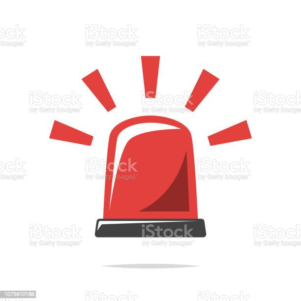 Warning alarm light vector isolated vector id1073610186?b=1&k=6&m=1073610186&s=612x612&h=3ucy5d5 lzpnwy yrr1wdrfarx0m0pacrrrmlug6xdg=