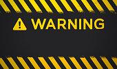 istock Warning Background 1178594722