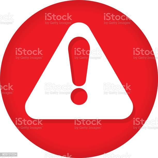 Warning icon vector id925721224?b=1&k=6&m=925721224&s=612x612&h=yrkbefcvxymspodpo5dwae  7fsjloqowax9n owamo=