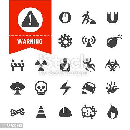 Warning,