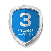 Warranty Label