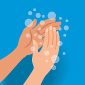 istock Wash Your Hands Frequently 1210538129