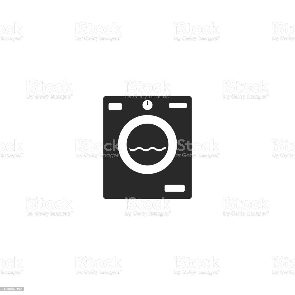 logo lessive machine laver top lessive vecteur tiquette