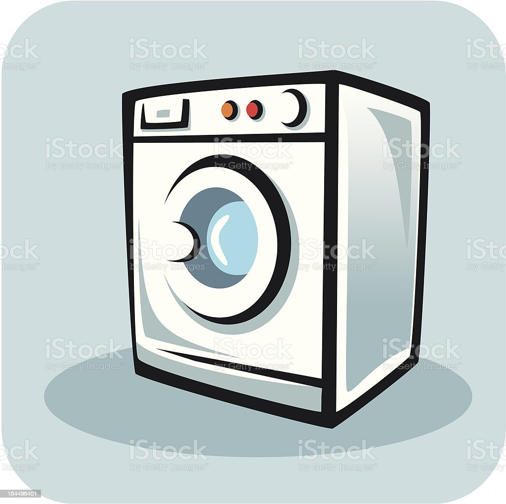 washing machine and dryer clipart. washing machine royalty-free stock vector art and dryer clipart i