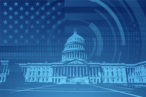 Washington DC background