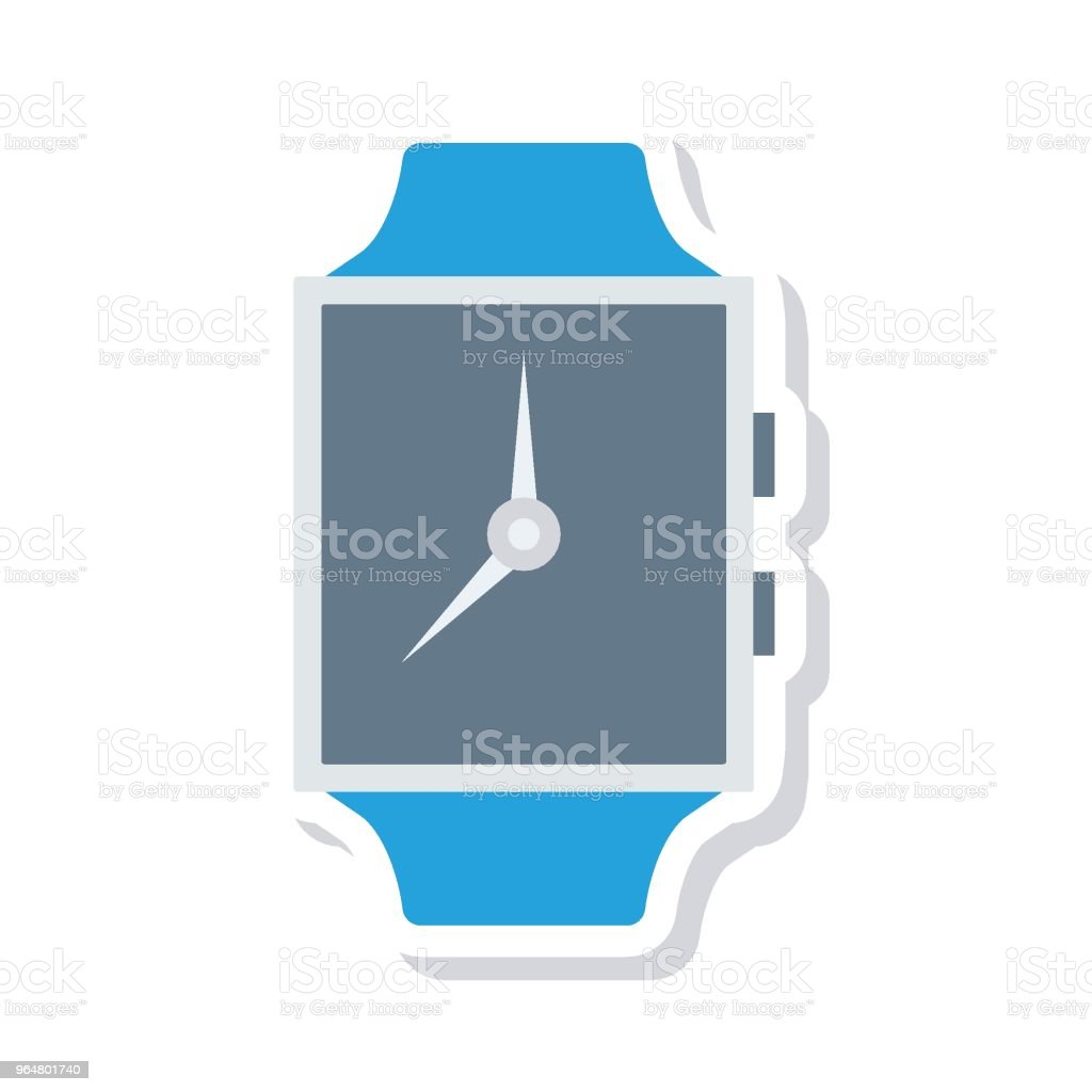 watch royalty-free watch stock vector art & more images of adult