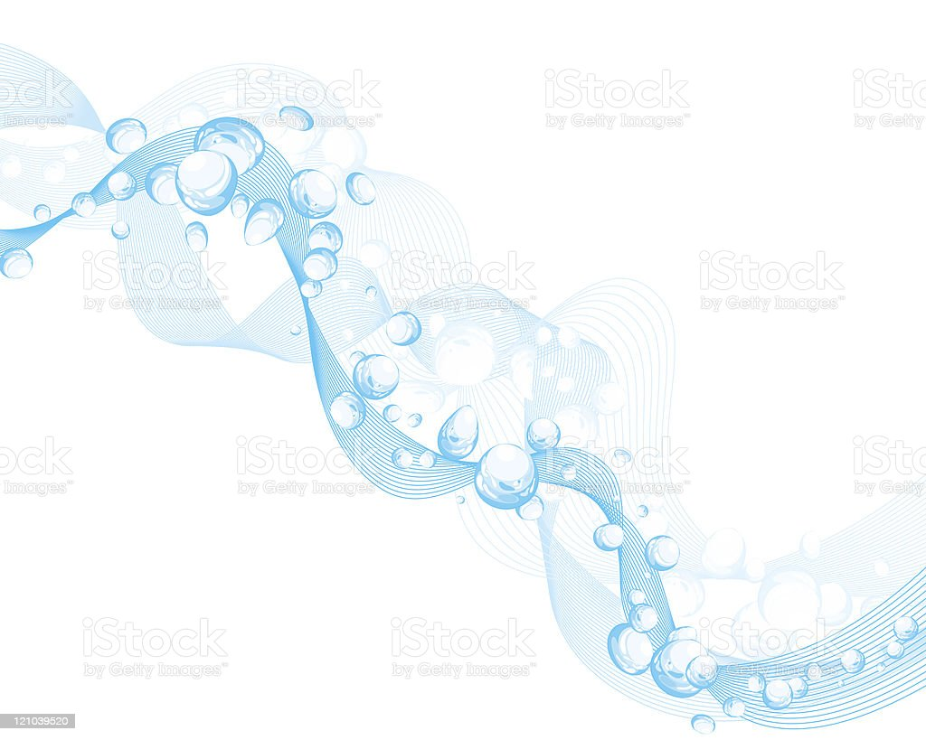 water  background royalty-free water background stock vector art & more images of abstract