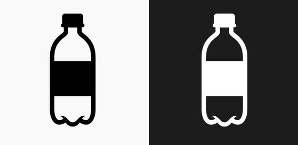 Water Bottle On White Illustrations, Royalty-Free Vector ... Water Bottle Clip Art Svg