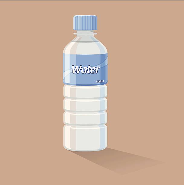 illustrations, cliparts, dessins animés et icônes de bouteille d'eau - bouteille d'eau