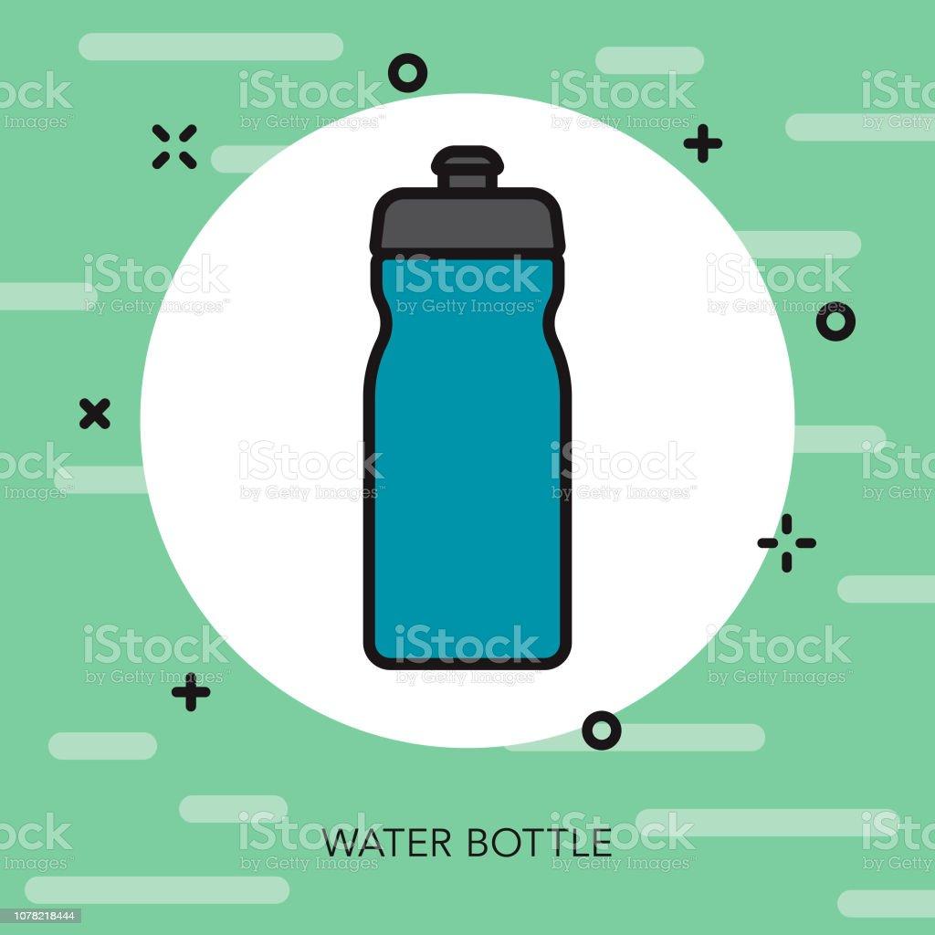 Agua perdida de peso