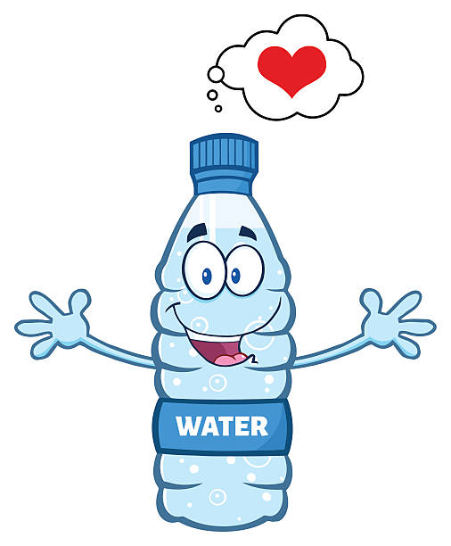 Water Bottle Graphic: Royalty Free Cartoon Water Bottle Pictures Clip Art