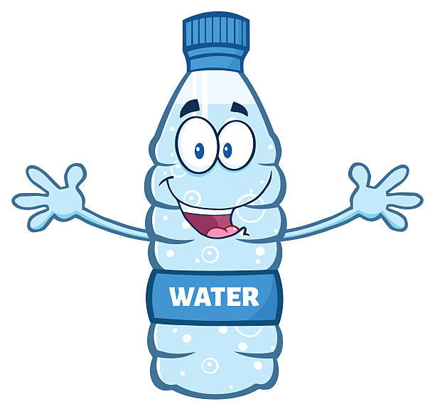 108 Cartoon Water Bottle Pictures Illustrations, Royalty-Free Vector  Graphics & Clip Art - iStock