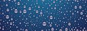 Water Drops Background Rain drops