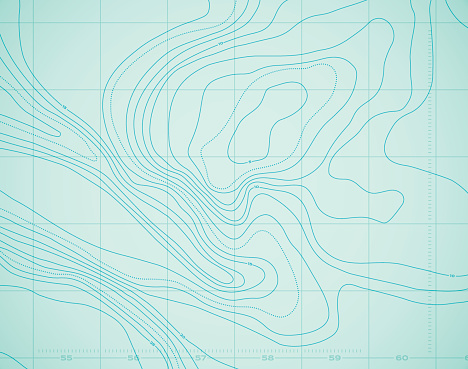 Water Ocean Topography Abstract Sea Background. clipart