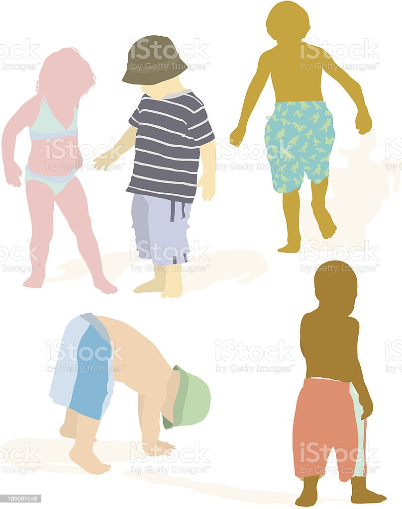 Water Park royalty-free water park stock vector art & more images of 12-17 months