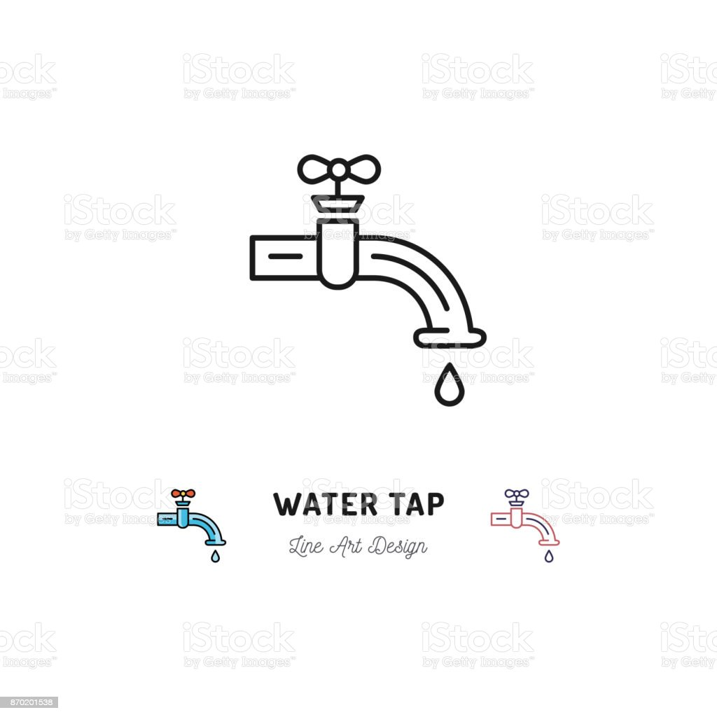 80 Water Plumbing Symbols Identify The Different Kinds Of Process