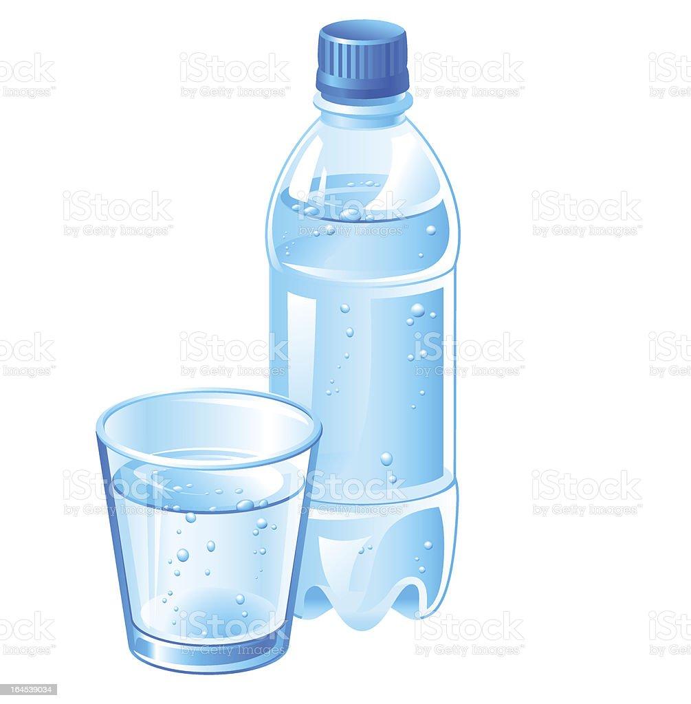 water royalty-free stock vector art