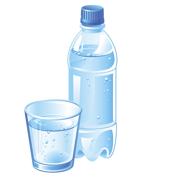 Royalty Free Water Bottle Clip Art, Vector Images ...