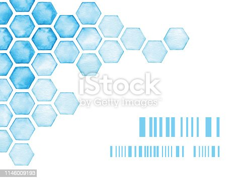 Vector illustration of geometric background.