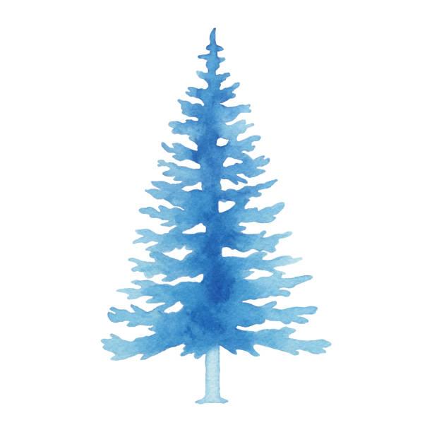 153 winter dream snow trees clip art illustrations & clip art - istock  istock