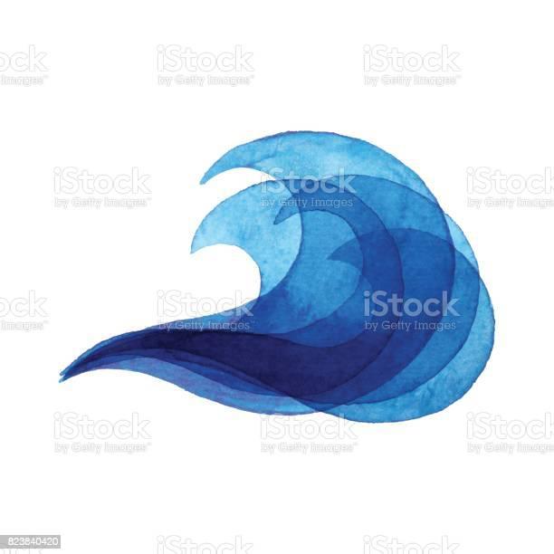 Watercolor blue wave vector id823840420?b=1&k=6&m=823840420&s=612x612&h=zhrfggir5jlhvypgiixhq8kfu nhsnvyrkk44a4xvvg=