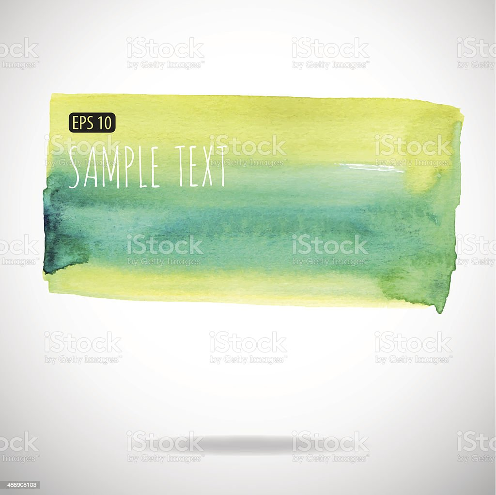 watercolor bubble isolated on white background royalty-free watercolor bubble isolated on white background stock vector art & more images of abstract