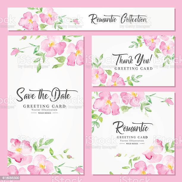 Watercolor floral background with pink wild roses vector id618055300?b=1&k=6&m=618055300&s=612x612&h=sdc44zzwgftwdi3m9wcacbnx21 xesmaovswe2atdzi=