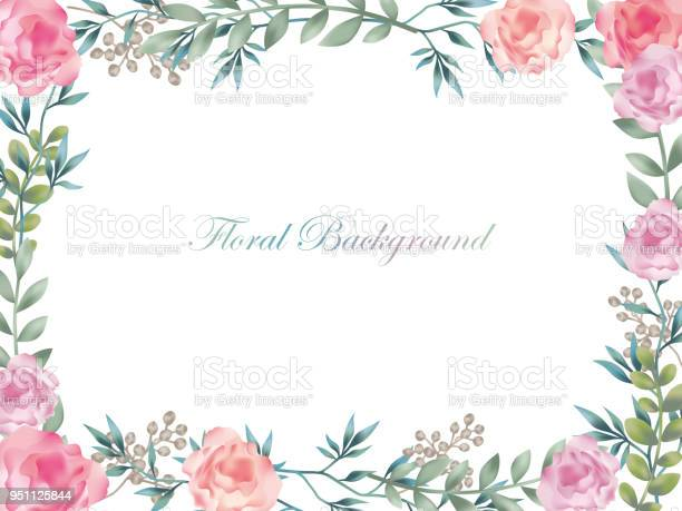 Watercolor flower framebackground with text space vector id951125844?b=1&k=6&m=951125844&s=612x612&h=za425csy6vwueny6wi5ovu vvlcxwdxlx a0bwzdpcm=