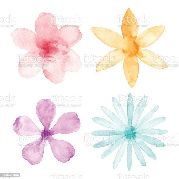 Watercolor flowers vector id668603556?b=1&k=6&m=668603556&s=612x612&h=wqpye2fnqr6exr764e8u8uvmtw1y3v1fzn0m5a 0dpe=