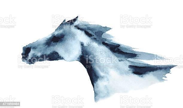 Watercolor head of galloping horse vector id471959464?b=1&k=6&m=471959464&s=612x612&h=gn0jdvmo1pjhxh5aigdhqfgzwgmjcwsqbjzzfrzfz8i=