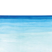 Vector illustration of watercolor background.