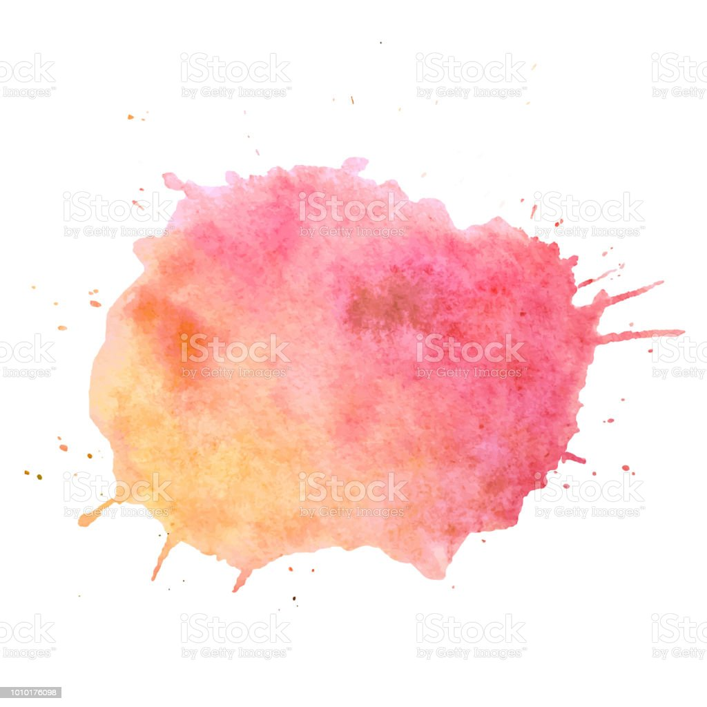Watercolor paint blob vector text box. Isolated watercolor paint blob for web, sale, banner, text box. Paint blob vector text box for your design, advertise. Vector text box on watercolor paint blob royalty-free watercolor paint blob vector text box isolated watercolor paint blob for web sale banner text box paint blob vector text box for your design advertise vector text box on watercolor paint blob stock illustration - download image now