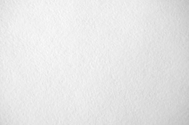 ilustrações, clipart, desenhos animados e ícones de textura de vetor de papel aquarela - papel