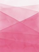 Watercolor Pink Gradient Abstract Background. Design Element for Marketing, Advertising and Presentation. Can be used as wallpaper, web page background, web banners. Useful to create surface effect for your design products such as background of greeting cards, architectural and decorative patterns.