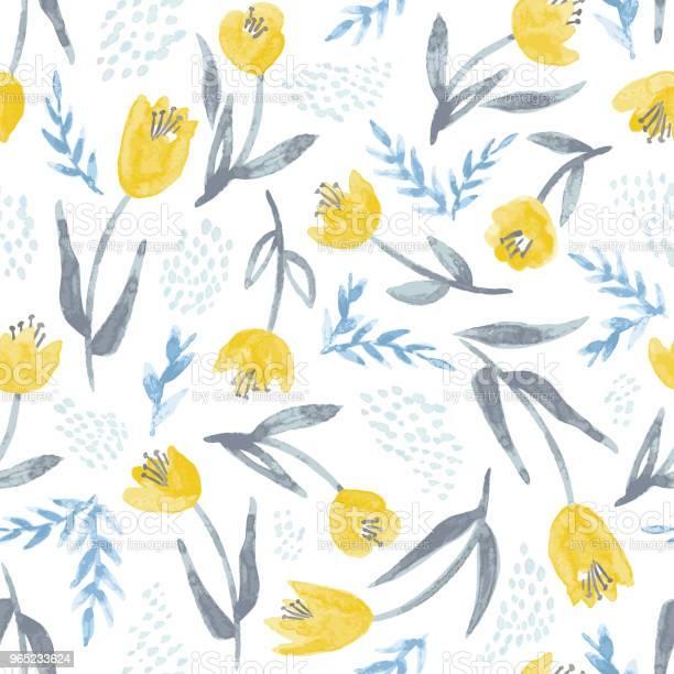 Watercolor style floral vector background vector id965233624?b=1&k=6&m=965233624&s=612x612&h=6icbxrzzgp9bh xxdpkia3tjjer7myk34ldhelciysc=