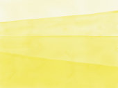 Watercolor Yellow Gradient Abstract Background. Design Element for Marketing, Advertising and Presentation. Can be used as wallpaper, web page background, web banners. Useful to create surface effect for your design products such as background of greeting cards, architectural and decorative patterns.