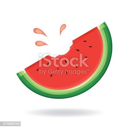 istock Watermelon 474993250