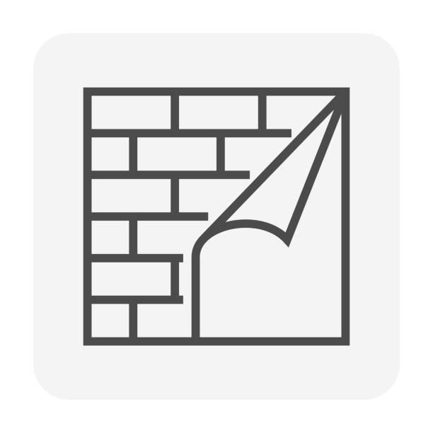 Best Leaking Roof Illustrations Royalty Free Vector