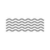 istock Wave icon 916011834