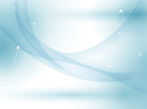 wavy abstract backgrounds for design of web banners, packaging, posters, business cards, flyers
