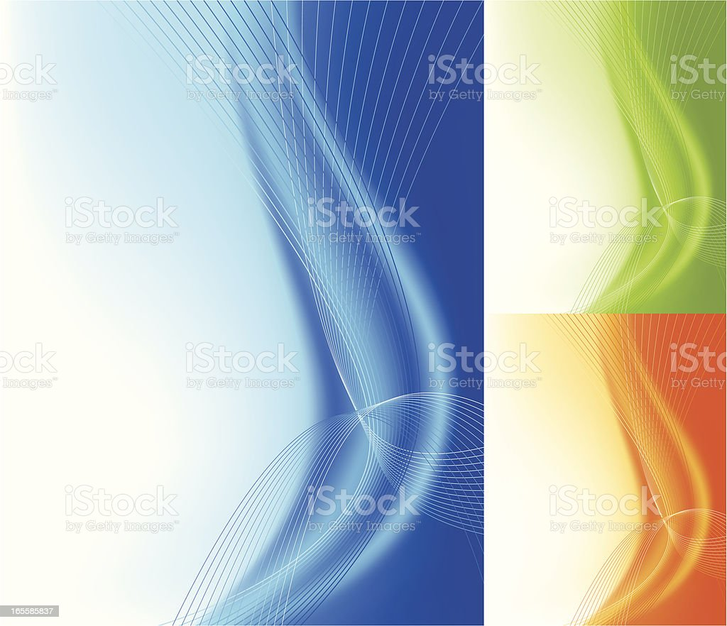 Wavy backgrounds with copy space royalty-free wavy backgrounds with copy space stock vector art & more images of backgrounds