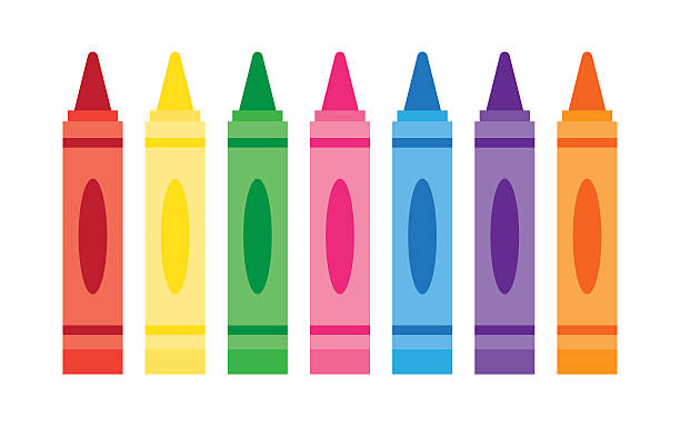 Best Crayon Illustrations, Royalty-Free Vector Graphics ...Crayon Markers Clipart