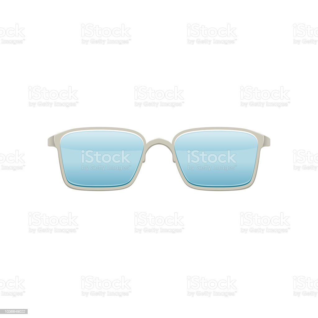 16bef75ffcb87 Wayfarer óculos de sol com lentes azuis e armação metálica. Óculos  elegantes. Óculos de
