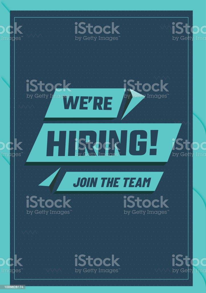42+ Job Vacancy We Are Hiring PNG