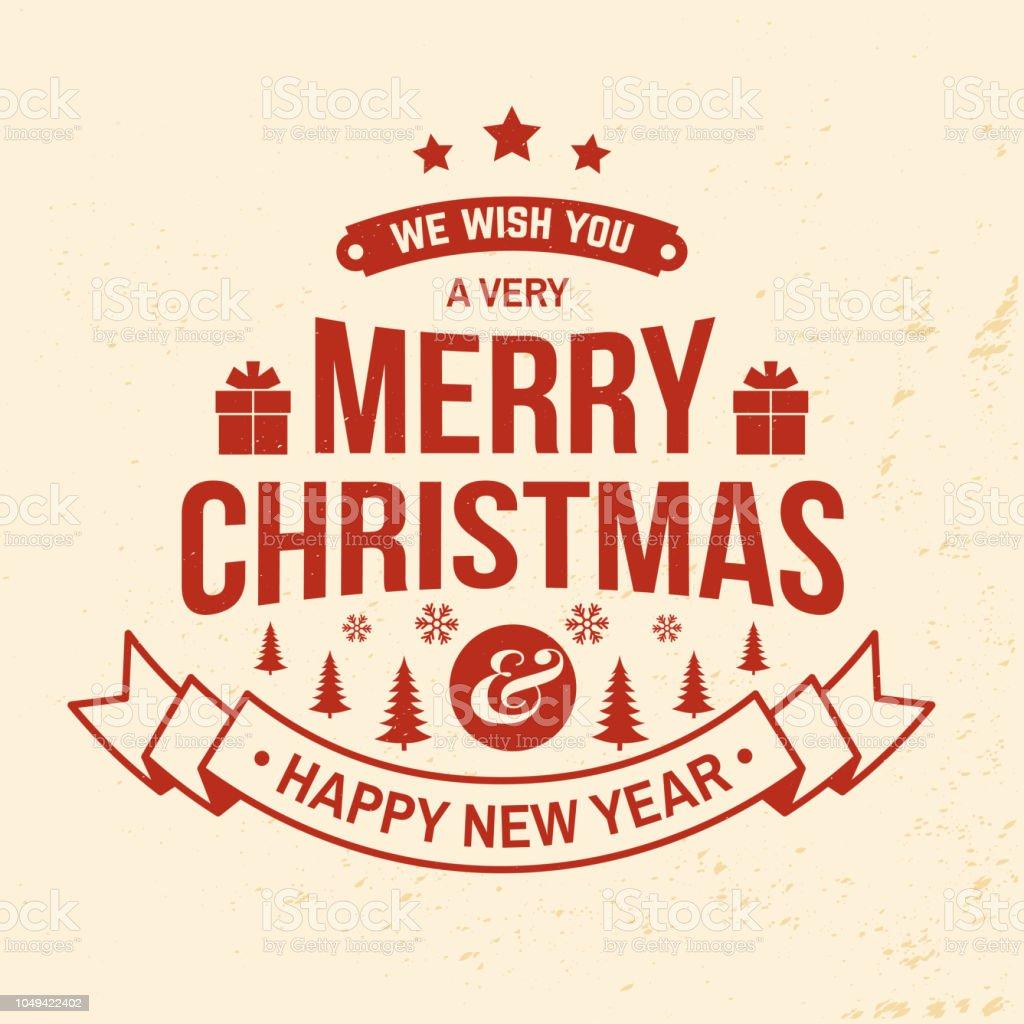 Wij Wensen U Een Zeer Prettige Kerstdagen En Gelukkig Nieuwjaar