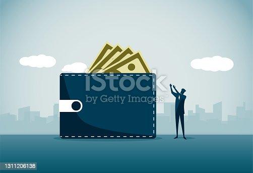 istock wealth 1311206138